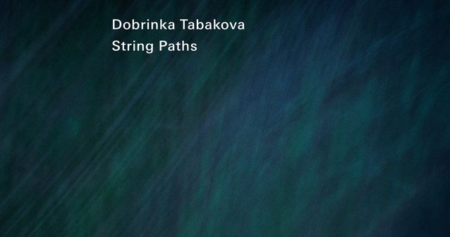 String Paths