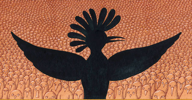 conference of the birds About the conference of the birds composed in the twelfth century in north-eastern iran, attar's great mystical poem is among the most significant of all works of persian literature.