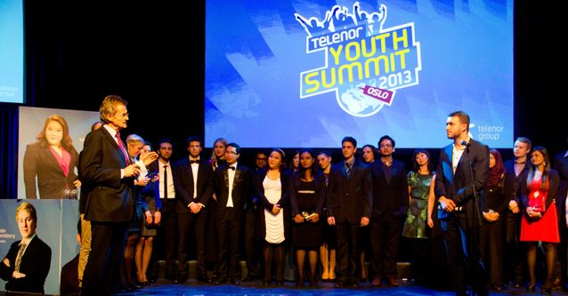 Telenor Youth Summit