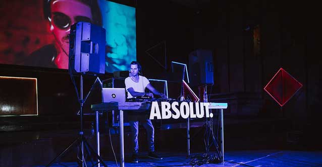 Absolut Night Plovdiv 2017 Stefan Obermaier