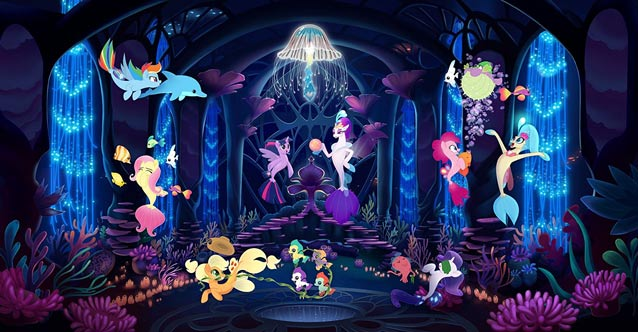 My Little Pony: Филмът