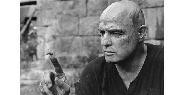 Marlon Brando, Apocalypse Now, Philippines, 1976 © Mary Ellen Mark