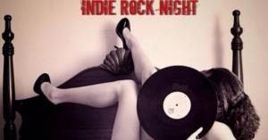 Indie Rock Party at Vintage 33