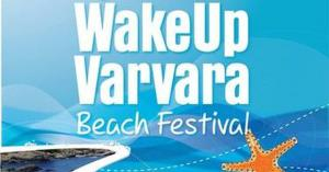 Wake Up Varvara Beach Fest