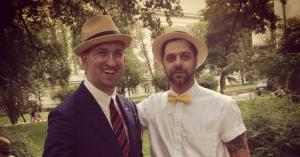 Smugglers Swing Club – Vintage Garden Party