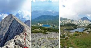 On the Road: Pirin At Large