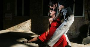 International Tango Day
