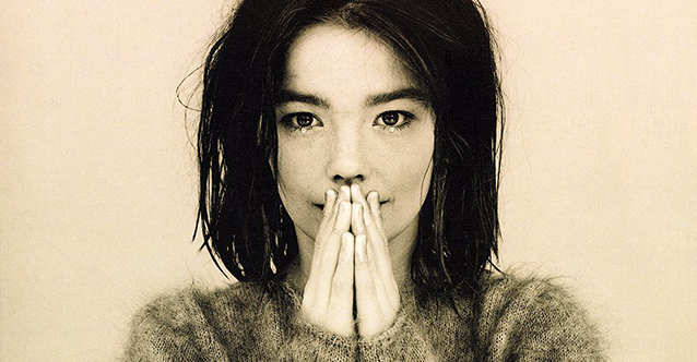 Björk Alternative