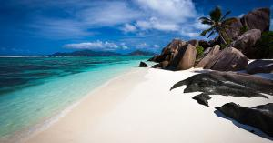 Finding yourself at Seychelles