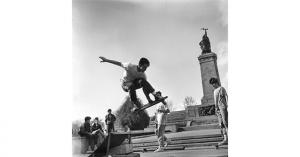 Skaters from the past