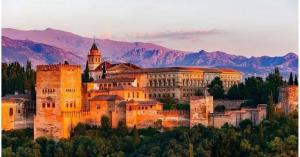 A Virtual Tour Of Spain - Travel From Your Couch