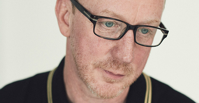 St. Patrick's Day with Blur's Dave Rowntree and Jameson