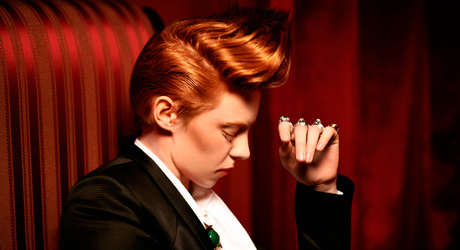 Programata Celebrates Its 10th Birthday With La Roux