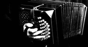 Days of the bandoneon