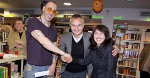 Winners of the competition for New Bulgarian novel are announced