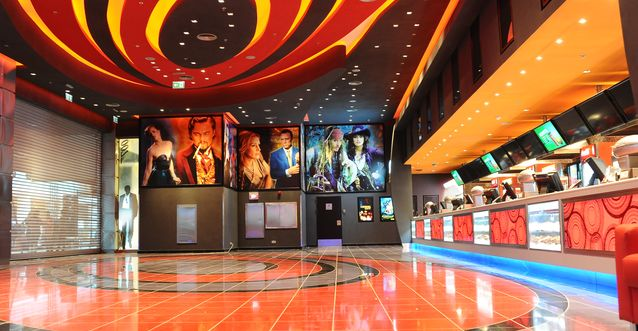 Cinema City Paradise