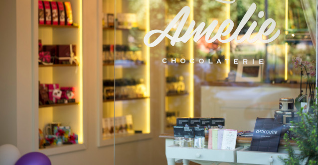 Chocolaterie Amelie