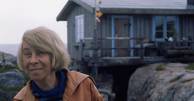 Tove Jansson: Life, Art, Words