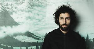 The things of life: Jose Gonzalez