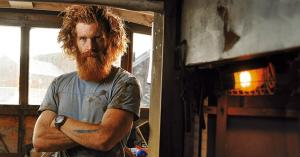The things from life: Sean Conway