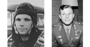What we didn't know about... Yuri Gagarin