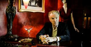 Mick Harvey and the eternal path