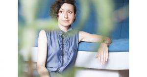 The things of life: Vaiva Grainytė